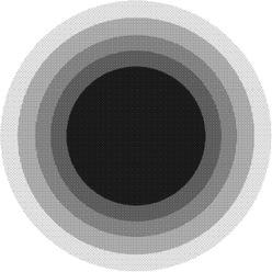 black-dot